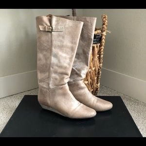 Steve Madden Inntyce Tall Boots Size 10